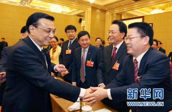 农业局中国梦讨论成果