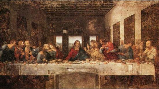 米开朗基罗当时只有29岁,被人们视作天才。他出生在1475年,受训于洛伦佐梅第奇(Lorenzo deMedici)创办的位于佛罗伦萨一座花园中的雕塑学院。到1489年,他已经为罗马的圣彼得教堂雕塑了《圣母悼子》(Pieta)。1504年5月,也就是列奥那多修改与佛罗伦萨最高行政议会的合同,把《安吉里之战》完成日期推后的那一个月,米开朗基罗的雕像《大卫》被竖在了维吉奥宫外面的广场上。不可思议地,列奥那多有了一个对手。   瓦萨里说得很明白,这是一次竞赛。他强调米开朗基罗是受聘来与列奥那多比赛的