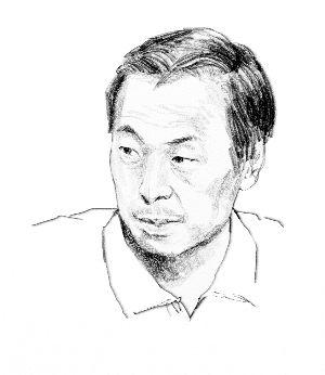 白烨  文学评论家,中国当代文学研究会会长。