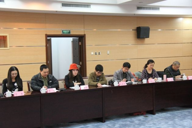 深圳青年作家