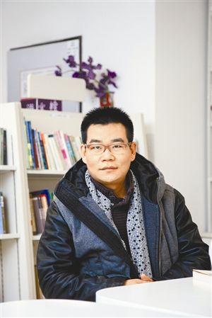 徐则臣:我的小说让历史和时代退回为背景