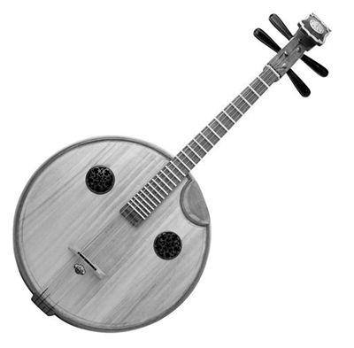 新疆民族乐器 奏响绚丽篇章