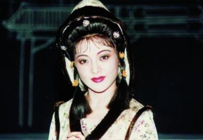 上海越剧院《甄嬛传》完稿