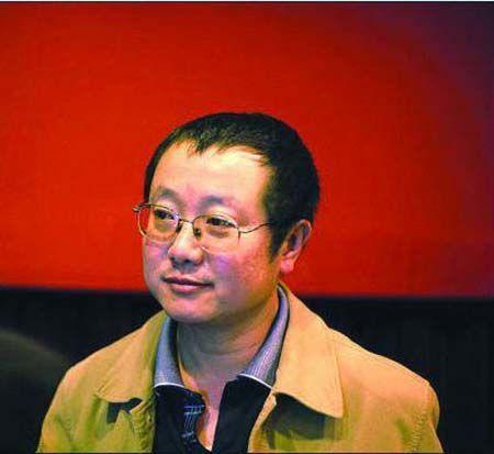 刘慈欣 1963